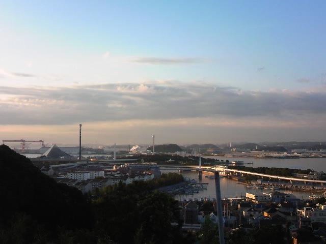 シーサイドファーム-八景島