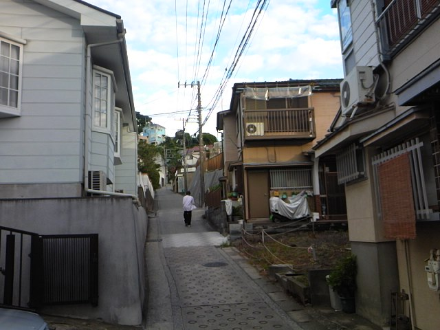 シーサイドファーム坂2