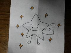 星ムッキー