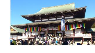 成田山 no2