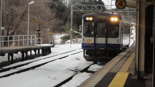 2011,2,12 能登鉄道