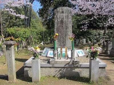 IMG_9689 会津藩墓地