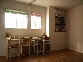 20141211 子供部屋
