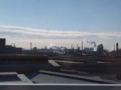 京浜工業地帯③