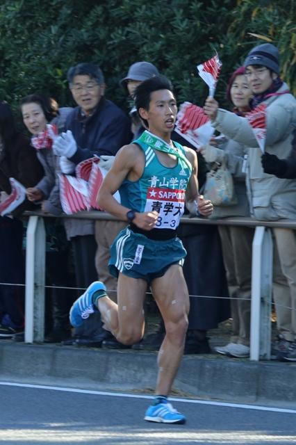 青山学院大学(石田駿介)