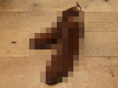 謎のブーツ