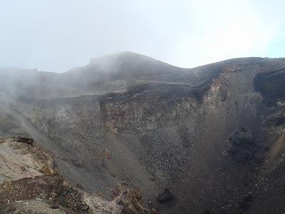 s-富士山火口(2)