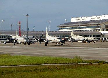 那覇空港で出会ったハドソンの跡を継ぐ者オライオンREVdownsize