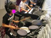 浜松SA ドラム