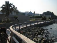 観音崎京急ホテル 海側