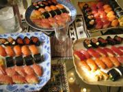 MP お寿司