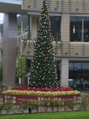 ららぽーと クリスマスツリー