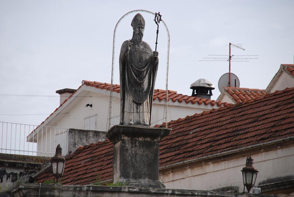 DSC_1380トロギールの守護聖人