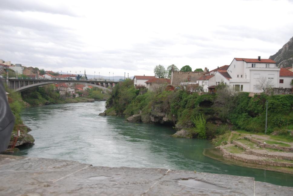 ネレトヴァ川