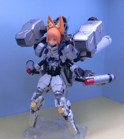 ミサイル (2)