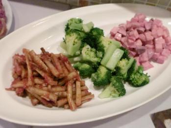 野菜のアンティパストミスト
