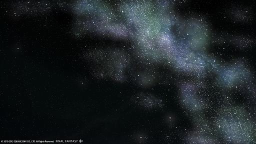 新生14 きれいな夜空