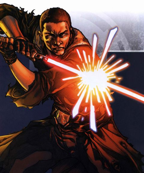 The Force Unleashed 004-005