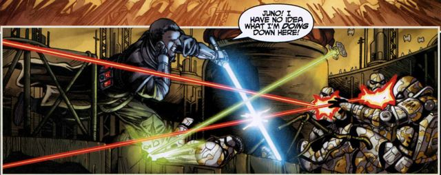 The Force Unleashed 090
