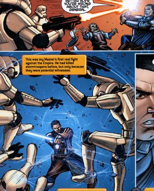 The Force Unleashed 066