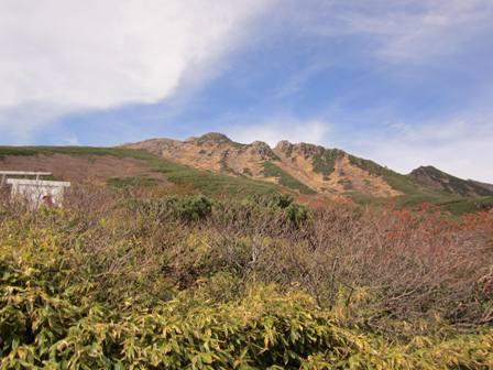 御嶽登山 4