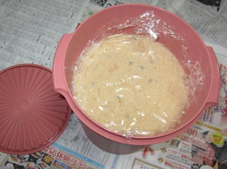 味噌造り (10)