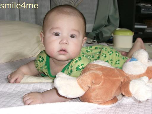 2010620 ビックリ顔
