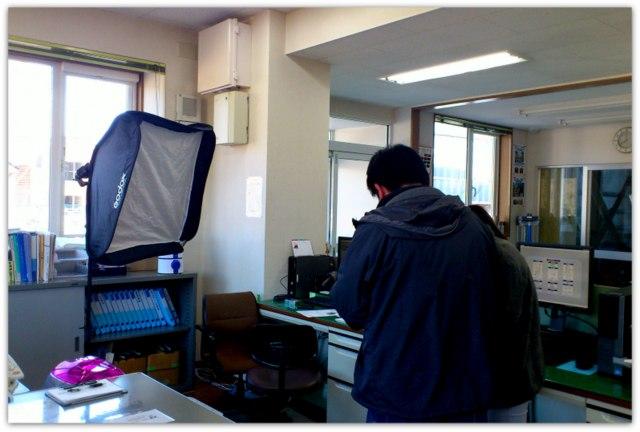 青森県 青森市 弘前市 五所川原市 人物 写真 撮影 出張 名刺 ポーロレート プロフィール