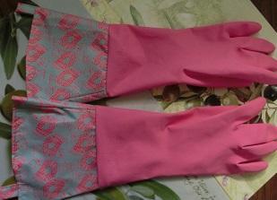 エル手袋1