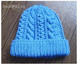 バルキー帽