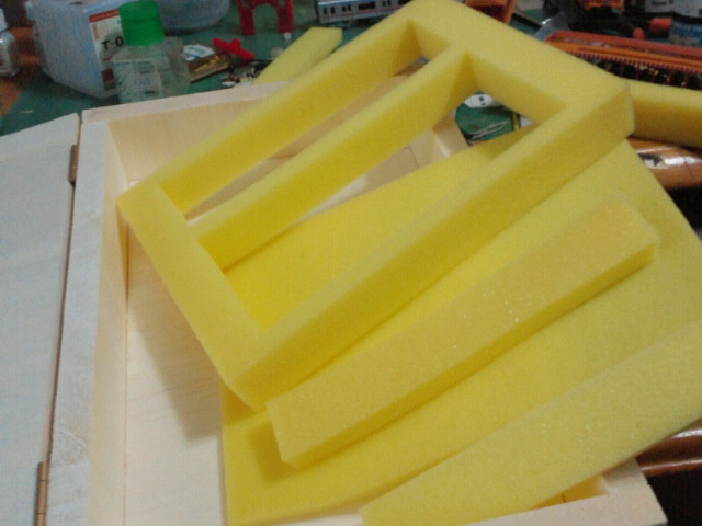 黄色というのもいい!