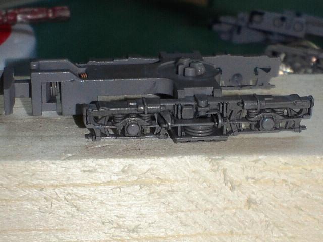 GM9+フラットブラック