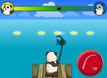 釣りパンダ 6