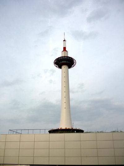 2013.6.8京都タワーその1