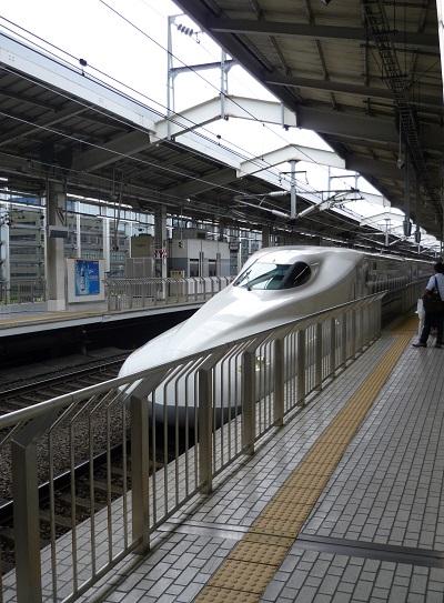 2013.8.24新幹線