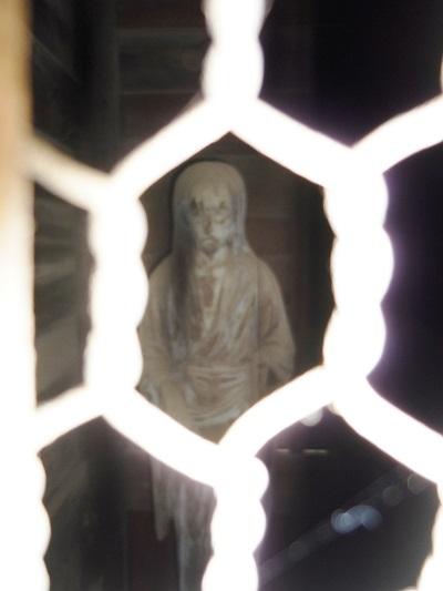 哲理門‐幽霊像