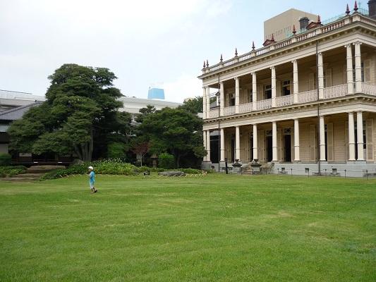 旧岩崎邸その3