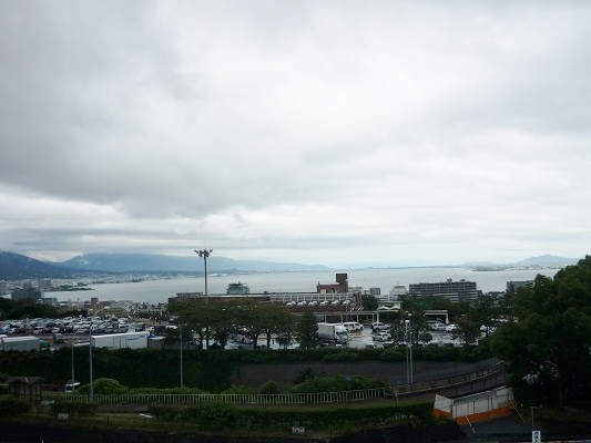 琵琶湖その1