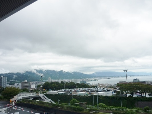 琵琶湖その2
