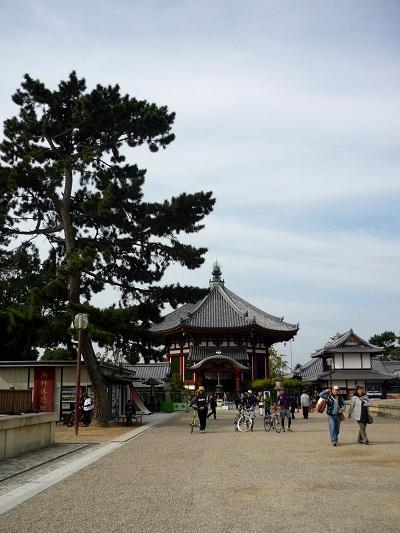 興福寺‐南円堂