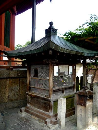 興福寺‐南円堂その3