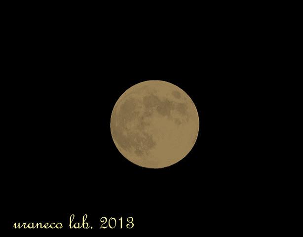 9月19日満月セピアバージョン