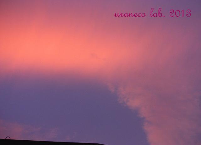 10月11日雲の川3