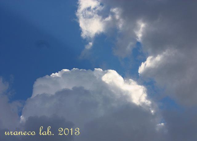 12月20日天使の梯子2