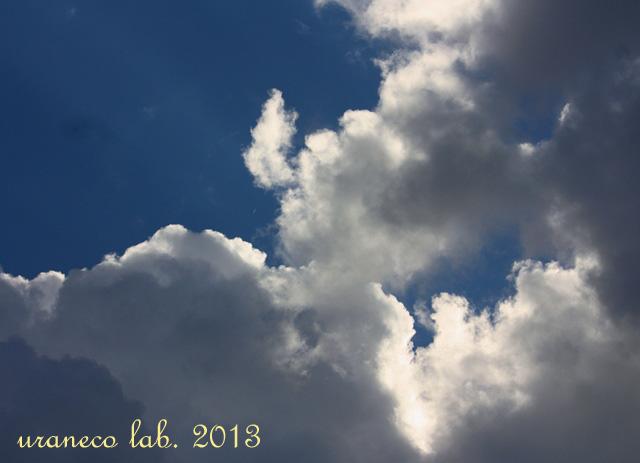 12月20日天使の梯子4