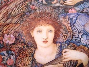 12月9日天使画
