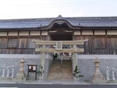 ヒプノセラピー スピリチュアルライフ 淡路島 石屋神社