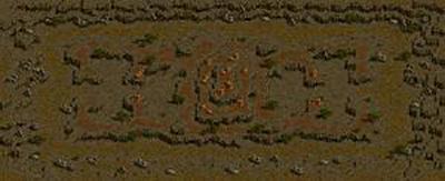 ソゴム山脈 / 赤い丘
