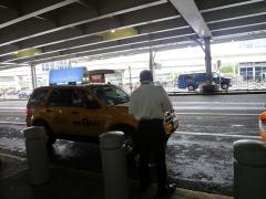 ヘイ!タクシー!