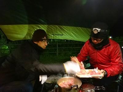 s-19:13肉投入